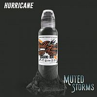 Пигмент World Famous WFI Hurricane (POCH MUTED STORM SET)