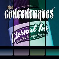 Пигмент The Concentrates four color ink Set Eternal