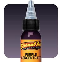 Пигмент PURPLE CONCENTRATE Eternal