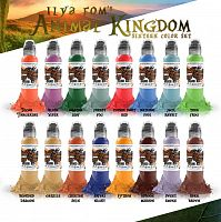 World Famous Ink ILYA FOM ANIMAL KINGDOM SET 1 oz