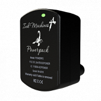 Powerpack for InkMachines Scorpion