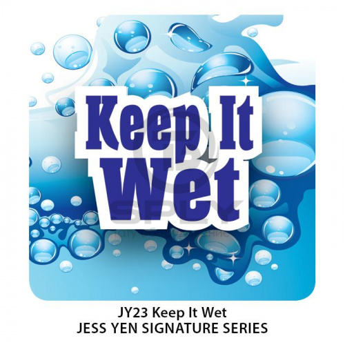 Пигмент KEEP IT WET - Jess Yen Set - Eternal