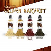 World Famous Ink GORSKY GOLDEN HARVEST SET