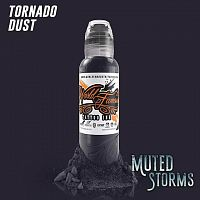 Пигмент World Famous WFI Tornado Dust (POCH MUTED STORM SET)
